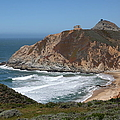 Gray Whale Cove State Beach Montara California 5d22618 by Wingsdomain Art and Photography
