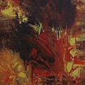 Great Ball Of Fire by Soraya Silvestri