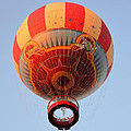 Great Ballon Ride by David Lee Thompson