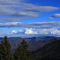 Great Balsam Mountains-north Carolina by Mountains to the Sea Photo