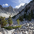 Great Basin National Park by Rick Pisio
