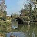 Great Bridge Warwick by Tony Murtagh