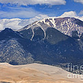 Great Colorado Sand Dunes 125 by James BO  Insogna
