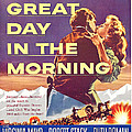 Great Day In The Morning, Us Poster by Everett