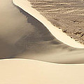 Great Dune At Aswan by Neil Pollick
