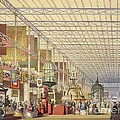 Great Exhibition Of 1851, British Nave by British Library