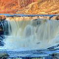 Great Falls 14133 by Guy Whiteley