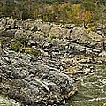 Great Falls Panorama by Terry Everson