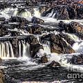 Great Falls Va Side by I Michael W