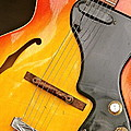 Great Guitars by Ira Shander