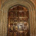 Great Hall Entrance Door by David Nicholls