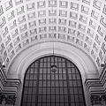 Great Hall by Jenny Hudson