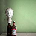 Great Head by Rick Kuperberg Sr