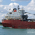 Great Lakes Transport by Ann Horn