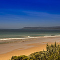 Great Ocean Road Beach by Nuwan K