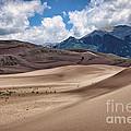 Great Sand Dunes #6 by Nikolyn McDonald