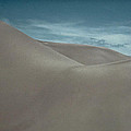 Great Sand Dunes by Don Schwartz