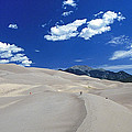 Great Sand Dunes IIi by Buddy Mays