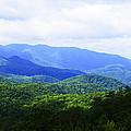 Great Smoky Mountains by Christi Kraft