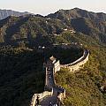 Great Wall by David Tonn