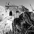 Great Wall Ruins by Yew Kwang