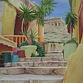 Greece by Joshua Morton