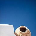 Greek Amphora by Bjoern Kindler