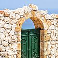 Greek Ancient Architecture by Aleksandar Mijatovic