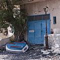 Greek Island Out Of Time by Brenda Kean