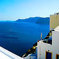 Greek Mediterranean by John Kreiter