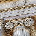 Greek Theatre 6 by Angelina Vick
