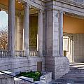 Greek Theatre 7 by Angelina Vick