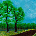 Green Acres by Hillary Binder-Klein