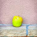Green Apple by Clifford Beck