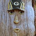 Green Bay Packer Humor by Kay Novy