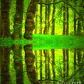 Green Day Dreams by Tara Turner