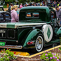 Green Dream Ford by Customikes Fun Photography and Film Aka K Mikael Wallin