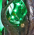 Green Eye by Mayhem Mediums
