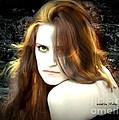 Green Eyes by Sue Rosen