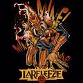 Green Lantern - Larfleeze by Brand A