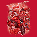 Green Lantern - Red Lanterns #1 by Brand A