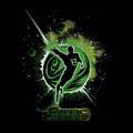 Green Lantern - Shadow Lantern by Brand A