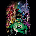 Green Lantern - The New Guardians by Brand A