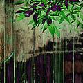 Green Leaves by David Pantuso