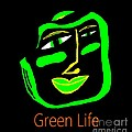 Green Life  by James and Donna Daugherty