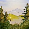 Green Pastures by Sam Loveless
