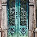 Green Patina by Marcia Lee Jones