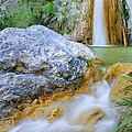Green River Waterfalls by Guido Montanes Castillo