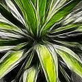 Green Tidings Of Joy by Bobbie Barth