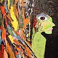 Green Wickedness by Shirley Barone